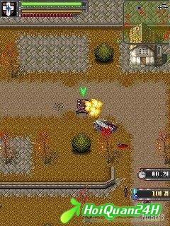 Game Super Battle City Việt Hóa Hack full